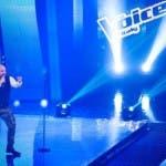 The Voice 2 - Carmine Cirillo - Team Carrà