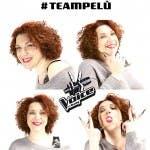 The Voice 2 - Daria Biancardi - Team Pelù