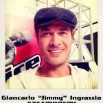 The Voice 2 - Giancarlo Jimmy Ingrassia