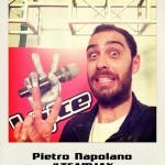 The Voice 2 - Piero Napolano