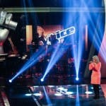 The Voice 2 - Valentina Sarto - Team Carrà (2)