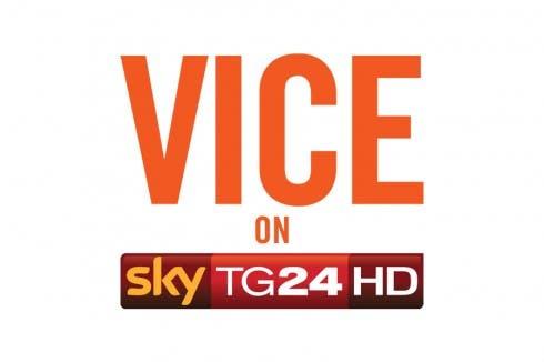 VICE - Sky TG24