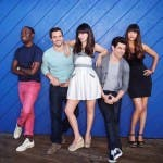 Cast New Girl 2