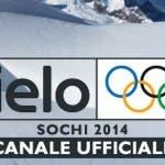 Cielo - Sochi 2014