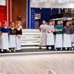 Concorrenti Hell's Kitchen Italia