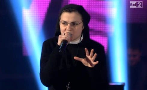 Suor Cristina Battle The Voice