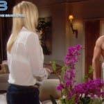 Beautiful anticipazioni - Brooke e Bill