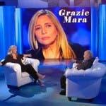Domenica In - ultima puntata - Mara Venier - 2014