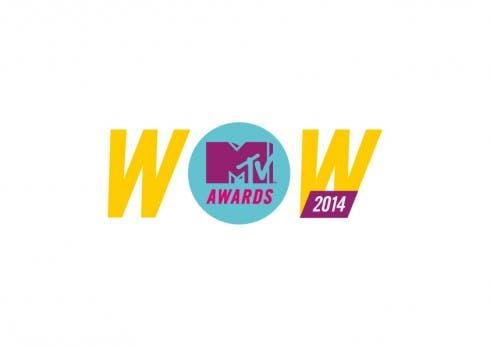 MTV Awards 2014