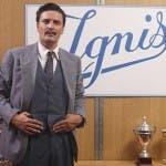Lorenzo Flaherty in Mister Ignis