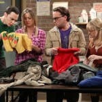 The Big Bang Theory serie tv più viste d'america