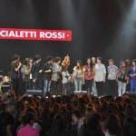 Braccialetti Rossi Live su Rai1