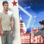 britain's got talent ascolti TV UK