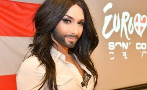Eurovision Song Contest 2014 - Conchita Wurth