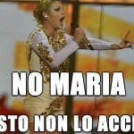 Emma Marrone all'Eurovision Song Contest 2014 (ironica)