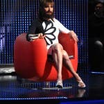 Luxuria come Conchita (1)