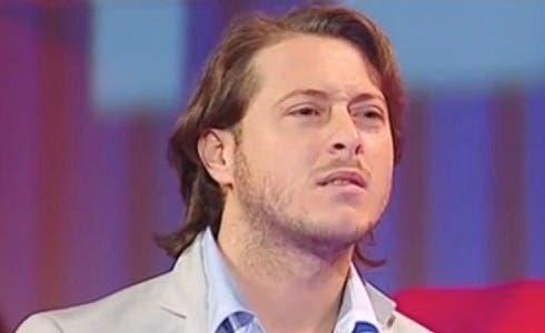 Mirco Petrilli - Grande Fratello 13