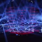 Eurovision Song Contest 2014 - Il palco