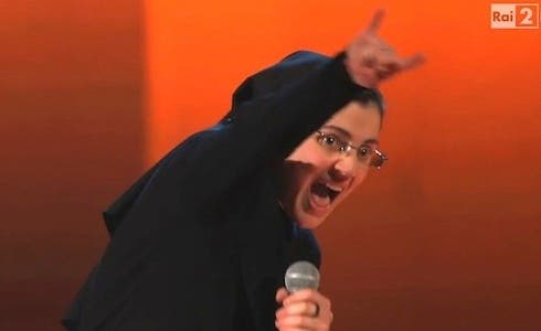 Suor Cristina - The Voice 2
