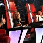 The Voice 2 Semifinale