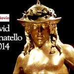 David di Donatello 2014
