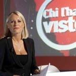 Federica Sciarelli guida tv Chi l'ha visto