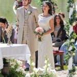 Il Segreto - Pepa e Tristan si sposano