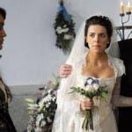 Il segreto - Il matrimonio tra Gregoria e Tristan