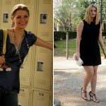 The OC - Mischa Barton (Marissa) ieri e oggi