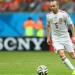 partite 18 giugno mondiali 2014 spagna