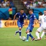 Italia-Inghilterra ascolti tv spagna