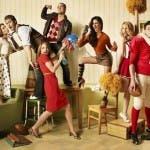 Glee 5 nel daytime del sabato di Italia1