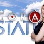 Serena Bortone, Agorà Estate