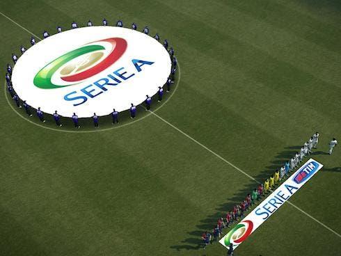 Sky vs Mediaset: asta diritti tv Serie A