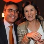 Andrea Vianello, Bianca Berlinguer