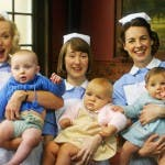 l'amore e la vita CALL THE MIDWIFE