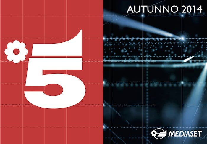 Canale 5 - Autunno 2014