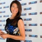 Ilaria D'Amico - offerta Sky Sport