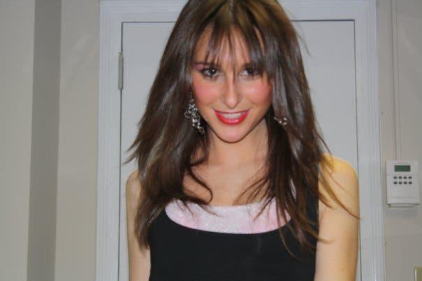 Martina Vasile