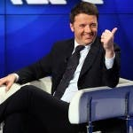 Matteo Renzi, Porta a Porta