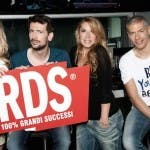 RDS ACADEMY VINCITORE