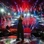 Laura Pausini al Radio Italia Live (3)