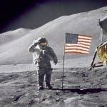Sbarco sulla luna, 1969
