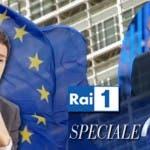 Speciale Porta a Porta, Renzi