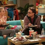 The Big Bang Theory ascolti sky