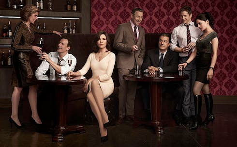 The Good Wife 5 anticipazioni