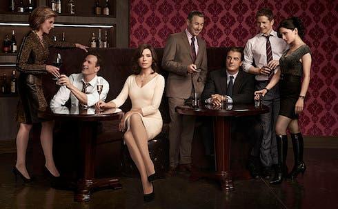 The Good Wife 5 anticipazioni