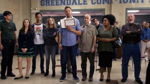 Community su Comedy Central