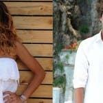Manfredi Ferlicchia e Giorgia Lucini temptation island
