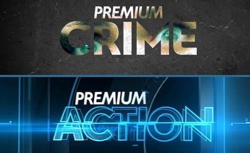 Premium Action e Premium Crime